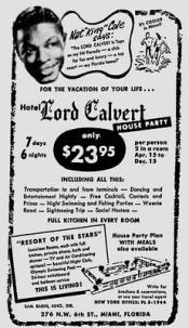 GBC_Lord_Calvert_Hotel_ad_1955_MiamiArchives